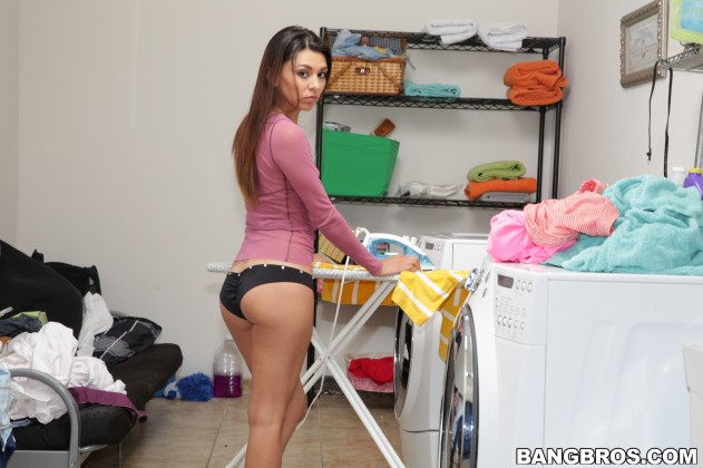 Serena Torres   Bangbros 18 (Shes Fucking!) pictures